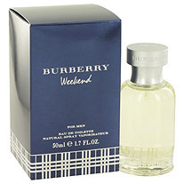 WEEKEND by Burberrys for Men Eau De Toilette Spray 1.7 oz