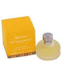 WEEKEND by Burberrys for Women Mini EDP .17 oz