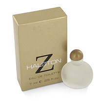"Halston ""Z"" by Halston for Men Mini EDT .25 oz"