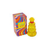 Samba Viva by Perfumers Workshop for Women Eau De Toilette Spray 3.4 oz