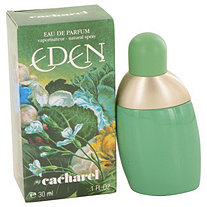 EDEN by Cacharel for Women Eau De Parfum Spray 1 oz