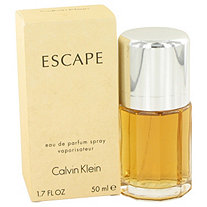 ESCAPE by Calvin Klein for Women Eau De Parfum Spray 1.7 oz