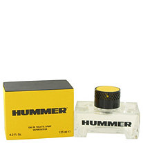 Hummer by Riviera for Men Eau De Toilette Spray 4.2 oz