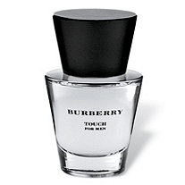 BURBERRY TOUCH by Burberrys for Men Eau De Toilette Spray 1.7 oz