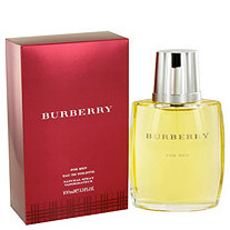 BURBERRYS by Burberrys for Men Eau De Toilette Spray 3.4 oz
