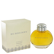 BURBERRYS by Burberrys for Women Eau De Parfum Spray 3.4 oz
