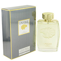 LALIQUE by Lalique for Men Eau De Parfum Spray 4.2 oz