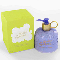 LOLITA LEMPICKA by Lolita Lempicka for Women Body Cream 10.2 oz
