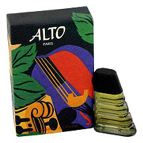 Alto by Paolo Conti for Men Mini EDT .17 oz