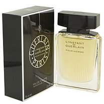 L'instant by Guerlain for Men Eau De Toilette Spray 2.5 oz