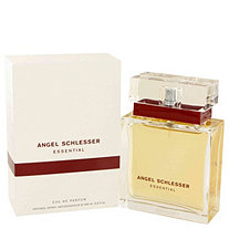 Angel Schlesser Essential by Angel Schlesser for Women Eau De Parfum Spray 3.4 oz