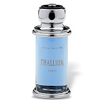 Thallium by Parfums Jacques Evard for Men Eau De Toilette Spray 3.3 oz