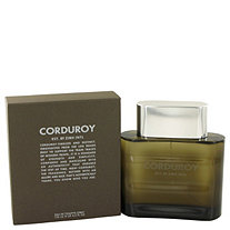 Corduroy by Zirh International for Men Eau De Toilette Spray 4.2 oz