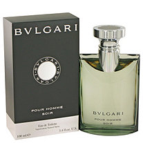 Bvlgari Pour Homme Soir by Bvlgari for Men Eau De Toilette Spray 3.4 oz