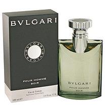 Bvlgari Pour Homme Soir by Bvlgari for Men Eau De Toilette Spray 3.4 oz