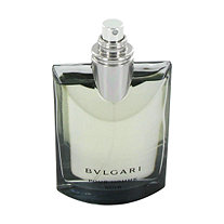 Bvlgari Pour Homme Soir by Bvlgari for Men Eau De Toilette Spray (Tester) 3.4 oz
