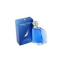 NAUTICA BLUE by Nautica for Men Eau De Toilette Spray 1.7 oz