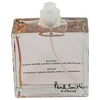 Paul Smith Extreme by Paul Smith for Women Eau De Toilette Spray (Tester) 3.4 oz