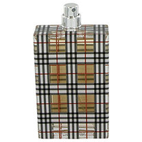 Burberry Brit by Burberrys for Women Eau De Parfum Spray (Tester) 3.4 oz