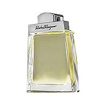 Ferragamo Men by Ferragamo Eau De Toilette Spray 100ml /3.4oz