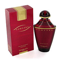 SAMSARA by Guerlain for Women Eau De Parfum Spray 3.4 oz