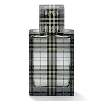 Burberry Brit by Burberrys for Men Eau De Toilette Spray 1.7 oz