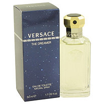 DREAMER by Versace for Men Eau De Toilette Spray 1.7 oz