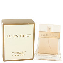 ELLEN TRACY by Ellen Tracy for Women Eau De Parfum Spray 1.7 oz
