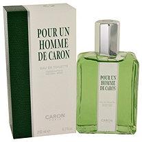 CARON Pour Homme by Caron for Men Eau De Toilette Spray 6.7 oz