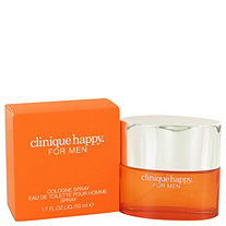 HAPPY by Clinique for Men Cologne Spray 1.7 oz