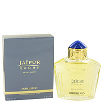 Jaipur by Boucheron for Men Eau De Toilette Spray 3.4 oz