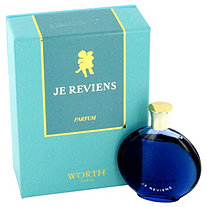 je reviens by Worth for Women Pure Perfume 1/2 oz