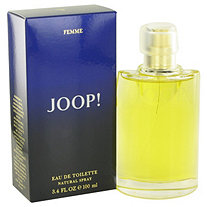 JOOP by Joop! for Women Eau De Toilette Spray 3.4 oz