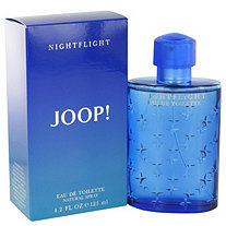 JOOP NIGHTFLIGHT by Joop! for Men Eau De Toilette Spray 4.2 oz