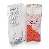 Just Cavalli by Roberto Cavalli for Women Eau De Toilette Spray 2 oz