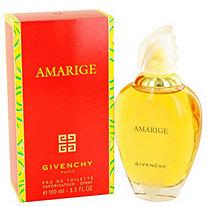 AMARIGE by Givenchy for Women Eau De Toilette Spray 3.4 oz
