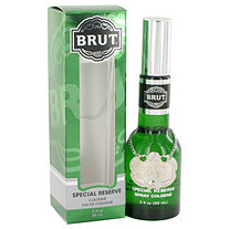 BRUT by Faberge for Men Cologne Spray (Original) 3 oz