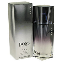 Boss Soul by Hugo Boss for Men Eau De Toilette Spray 3 oz