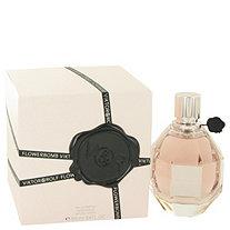 Flowerbomb by Viktor and Rolf for Women Eau De Parfum Spray 3.4 oz
