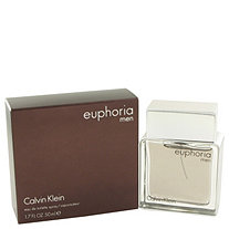 Euphoria by Calvin Klein for Men Eau De Toilette Spray 1.7 oz