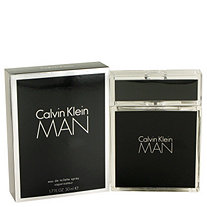 Calvin Klein Man by Calvin Klein for Men Eau De Toilette Spray 1.7 oz