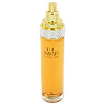 WHITE DIAMONDS by Elizabeth Taylor for Women Eau De Toilette Spray (Tester) 3.4 oz
