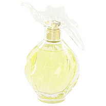 L'AIR DU TEMPS by Nina Ricci for Women Eau De Toilette Spray (Tester) 3.4 oz