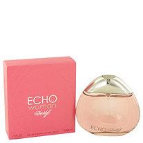 Echo by Davidoff for Women Eau De Parfum Spray 1.7 oz