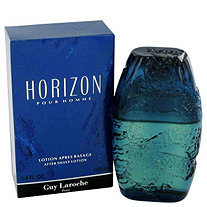 HORIZON by Guy Laroche for Men After Shave 3.4 oz