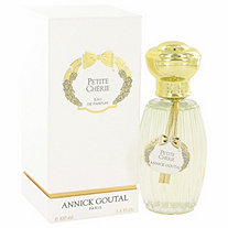 Petite Cherie by Annick Goutal for Women Eau De Parfum Spray 3.4 oz