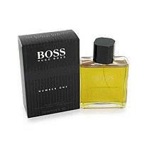 BOSS NO. 1 by Hugo Boss for Men Eau De Toilette Spray 1.7 oz