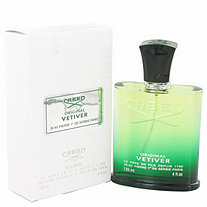 Original Vetiver by Creed for Men Millesime Spray 4 oz