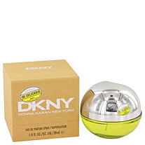 Be Delicious by Donna Karan for Women Eau De Parfum Spray 1 oz.