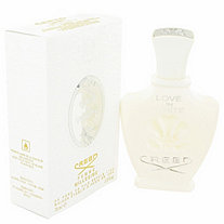 Love in White by Creed for Women Millesime Eau De Parfum Spray 2.5 oz